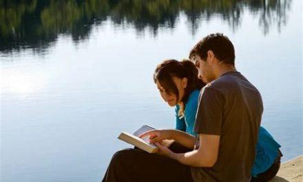 Scripture Calls us to Share   John Sorensen