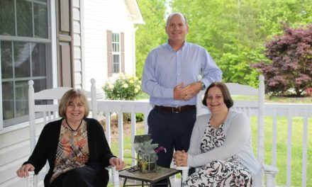 New Owners To Carry On Ministry – Legacy of Blue Ridge Christian News by Doug Harrell