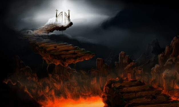 Don't Ignore God. There is a Hell! by Dr. Mark Creech