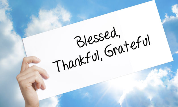 31 Days of Repentance – Day 18:  Forgive Me For Not Being Thankful   Monica Kritz