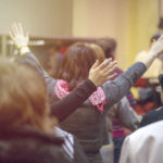 Send Violent Mobs Home, Not Innocent Churchgoers