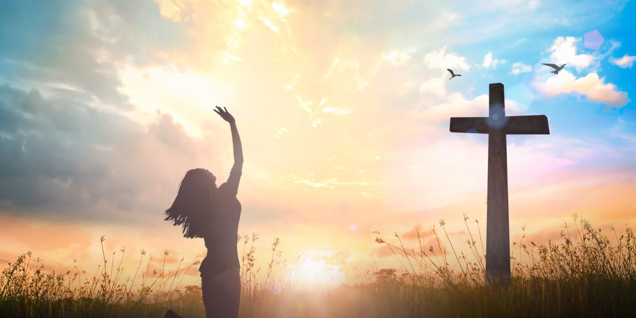 The Relevancy of The Cross | Toby Crowder