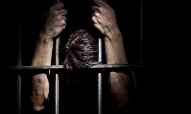 Prison Saved My Life