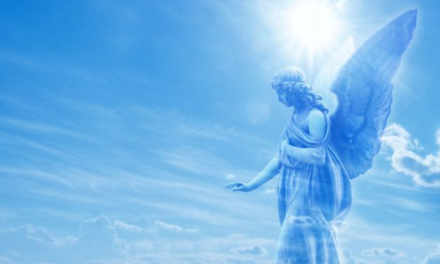 Do We Have Guardian Angels? By Dr. Dennis Love