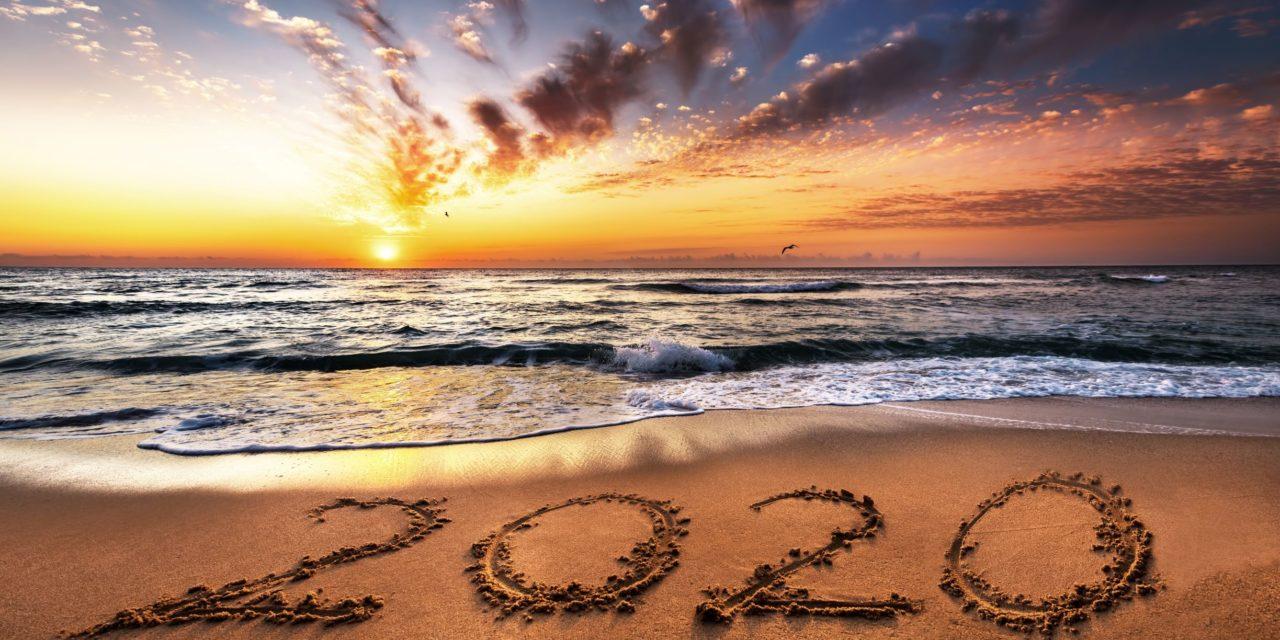 January 2020 | Doug Harrell