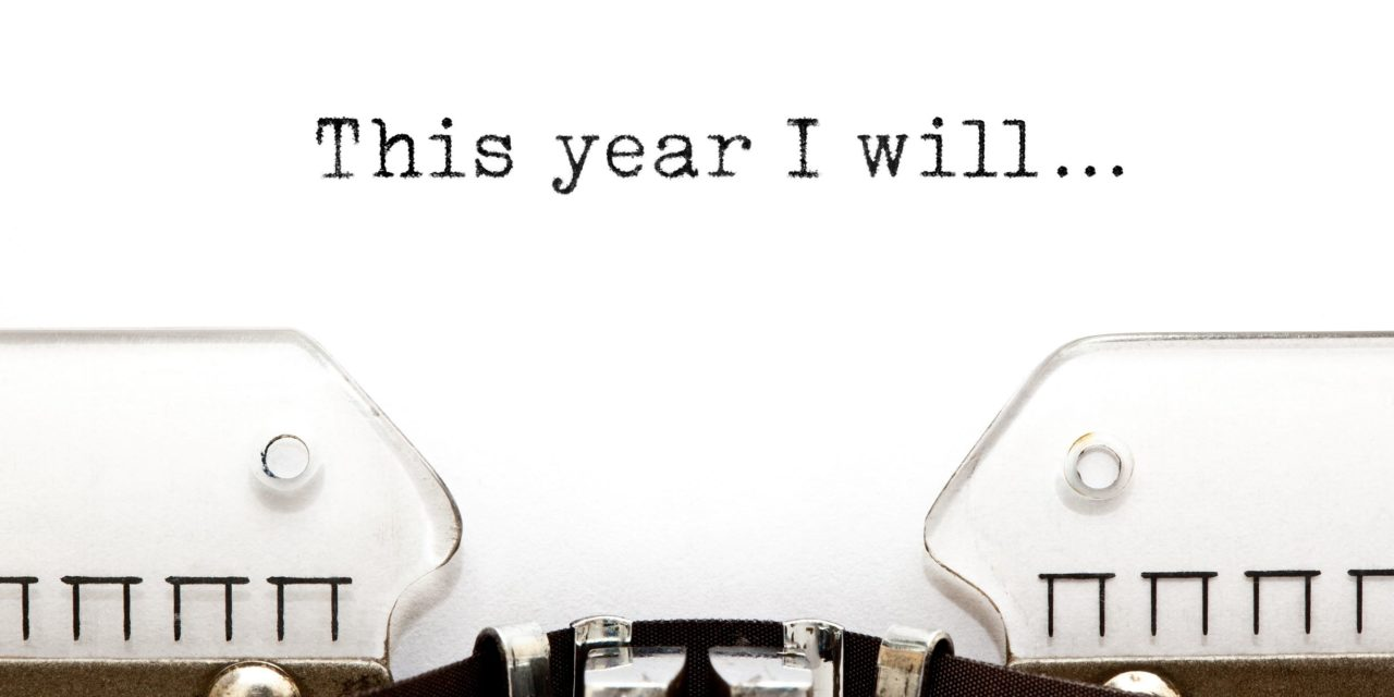 New Year, New Plans, New You | Phillip Greene