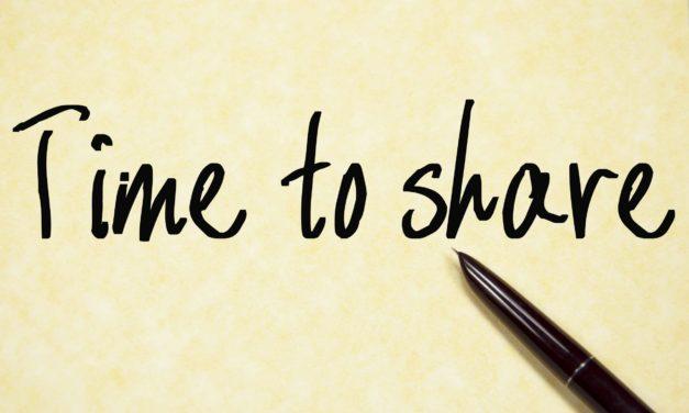 Your Story Counts | John B. Sorensen