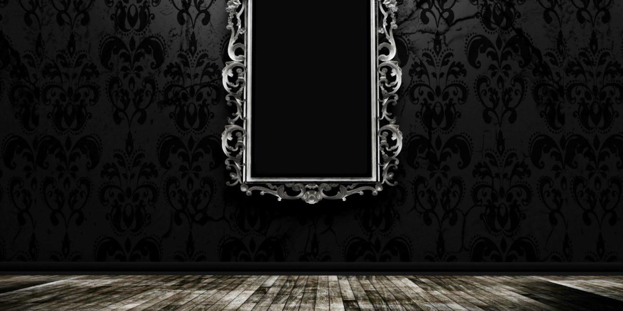 Mirror, Mirror On The Wall… | Steve Bietz