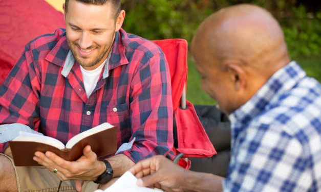 Sharing God's Truth in a Subjective World