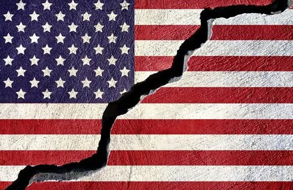 The Great American Divide and Our Loss of National Identity | Mark Creech