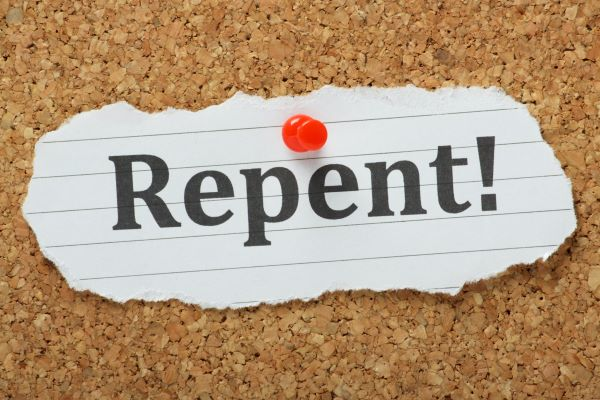 31 Days of Repentance – Day 1 | Monica Kritz