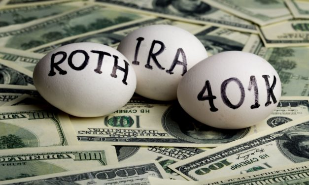 An Alternative to the ROTH IRA | Steve Gaito