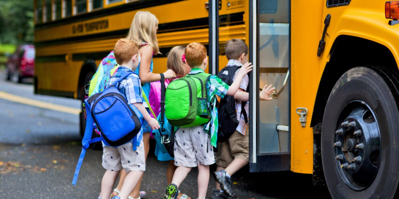 NC K-12 Public Schools To Remain Closed until May 15th 2020