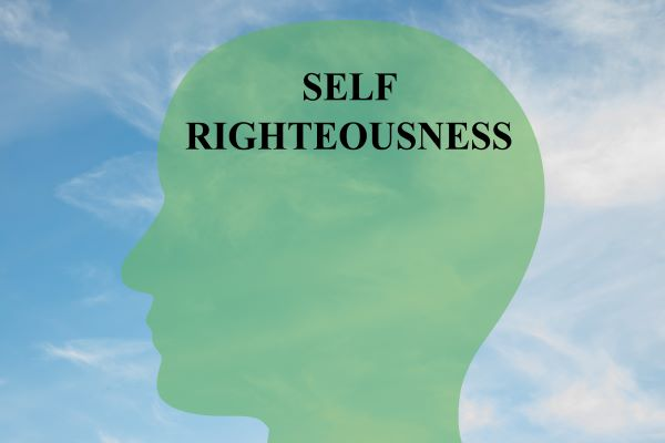31 Days of Repentance: Day 5 – Forgive me for Being Self-Righteous | Monica Kritz