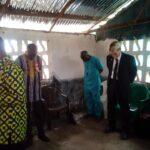 News From Liberia | George Patton Jr