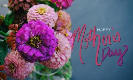 Celebrating Mother's Day