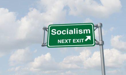 "Video: ""Is Socialism Biblical?"" | Pastor Jack Hibbs & Bob McEwen"