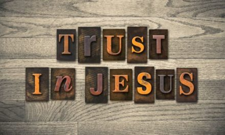 Trusting Over Reasoning | Marlene Houk