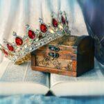 Treasures | Patricia Jackson