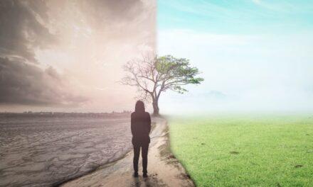 The Beginning of Spiritual Life