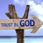 God:  The Object of Faith