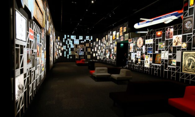 Great Online Content Can Let You 'Visit' a Museum This Summer