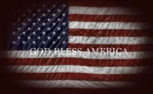God bless America please bruce cannon mitchell county