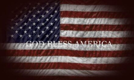 God Bless American, Please!
