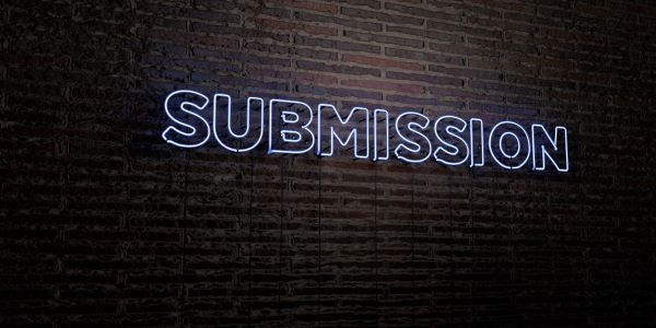 """Habits of the Heart: """"Submission"""""""