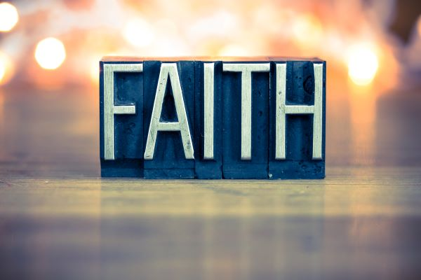 Urgent! The Shield of Faith