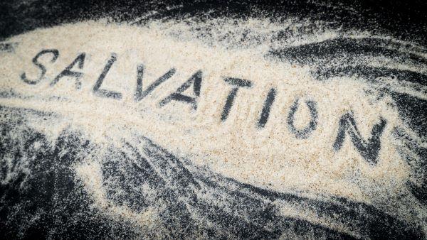 Salvation:  A Marvelous Work of God's Grace