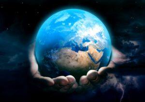 God's security Christopher Scott blue ridge christian news