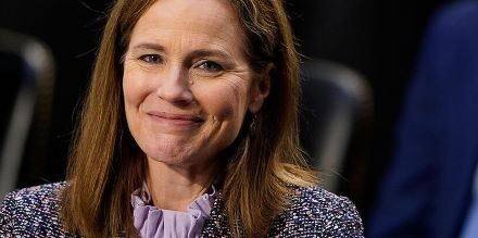 """I Should Serve My Country"": Amy Coney Barrett's Courage"