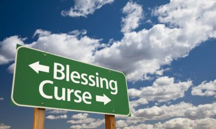 Choose Blessing
