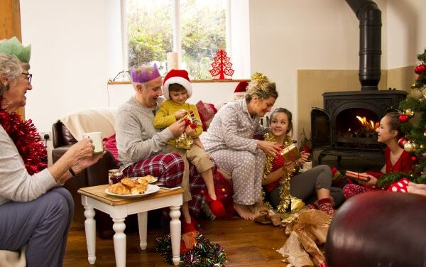 One of the Biggest Mistakes Christians Will Make This Christmas Season