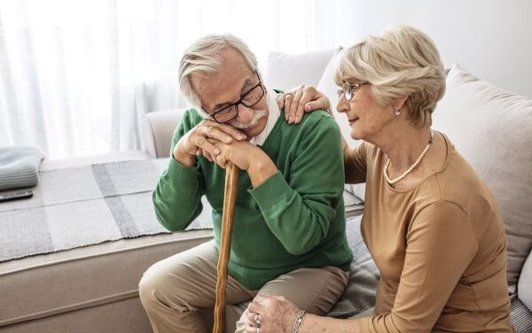 Dementia Related Psychosis:  Four Caregiver Facts You Need to Know