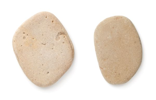 The Lesson of the Little Stones