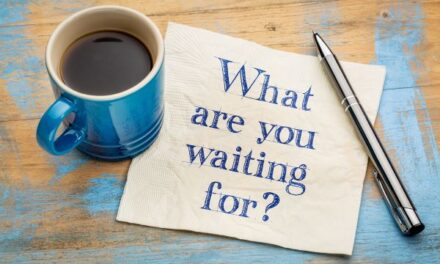 Four Secrets to Wise Waiting