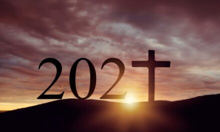 Goodbye to 2020
