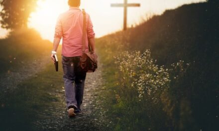 God's Concern About Our Walk