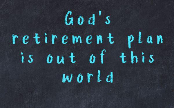 God's Goal