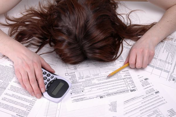 Top Tips for Organized Tax Filing