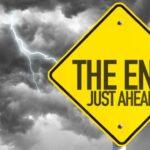 Signs of Jesus' Return Fulfilled