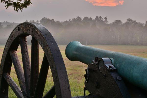 Civil War era Preacher Admonishes Christians