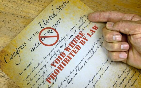 Freedom or Tyranny
