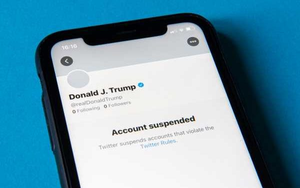 Twitter and Facebook Block President Trump: How Should Evangelicals Respond to the Threat of Censorship?