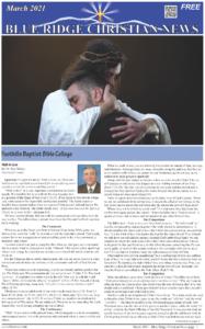 Blue Ridge Christian News March 2021