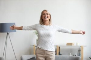 4 Easy Tips to Help Older Adults Stay Active at Home