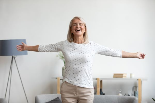 4 Tips to Stay Active at Home