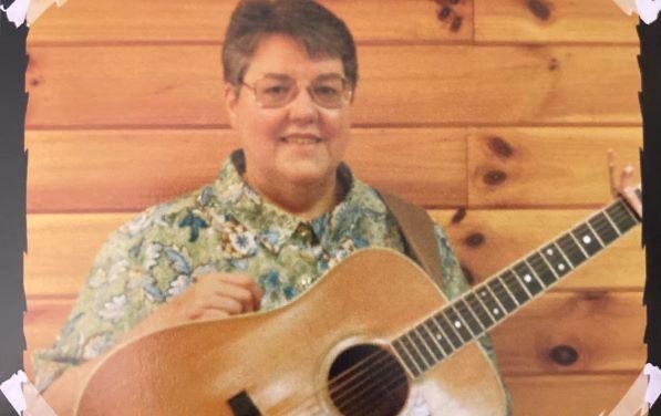 Rhonda Gouge – Serving God Through Music